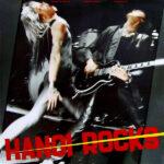 Hanoi Rocks - Bangkok Shocks