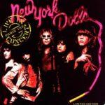 New York Dolls - Live In Concert Paris 1974
