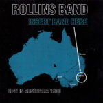Rollins Band - Insert Band Here