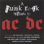 Compilation - A Punk Rock Tribute