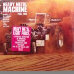 Compilation - Heavy Metal Machine