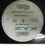 """Delegation - Wanna Be The Winner - 12"""" Vinyl Record on ZYX Music"""