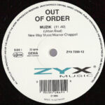 Out Of Order - Muzik