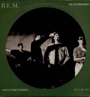 REM – Nightswimming