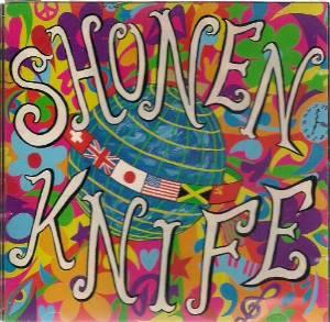 Shonen Knife - ST