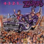 The Zeros - 4-3-2-1...