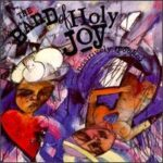 The Band Of Holy Joy - Positively Spooked - Cassette tape on Rough Trade Records