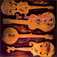 The Beacon Hill Billies - Better Place - CD on East Side Digital Records