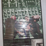 Beastie Boys - Ill Communication - Vintage 1994 promotional poster