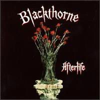 Blackthorne - Afterlife - Cassette tape on CMC International Records