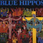 Blue Hippos - ST - Vinyl album on Twin / Tone Records