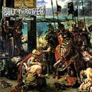 Bolt Thrower - The IVth Crusade - Cassette tape on Earache Records