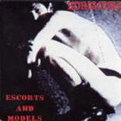 Borghesia - Escorts And Models - Cassette tape on Wax Trax Records