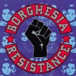 Borghesia - Resistance - Cassette tape on Wax Trax Records