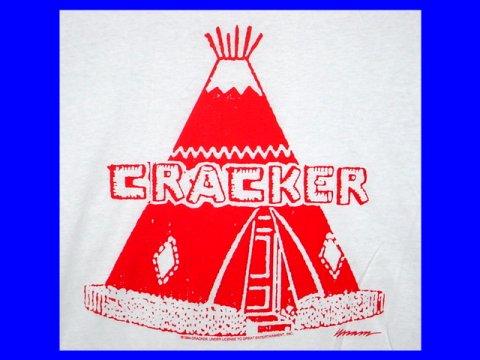 Cracker - Indian Teepee - Shirt