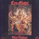 Cro-Mags - Best Wishes - Cassette tape on Profile Records