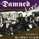 The Damned - Eternal Damnation - Compact Disc