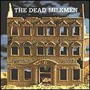 Dead Milkmen - Metaphysical Graffiti - Cassette tape on Enigma Records