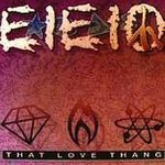 EIEIO - That Love Thang - Vinyl Album
