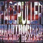 Facepuller - Unauthorized Volume Dealers - Vinyl album on Alternative Tentacles Records