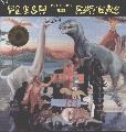 Flesh Eaters - Prehistoric Fits Vol 2 - Cassette tape on SST Records