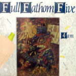 Full Fathom Five - 4 AM - Cassette on Link Records
