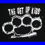 Get Up Kids - Brass Knuckles - Shirt