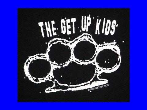 Get Up Kids - Brass Knuckles - Shirt