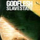 Godflesh - Slavestate - Cassette tape on Earache Records