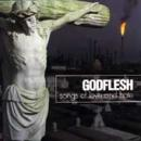 Godflesh - Songs Of Love And Hate - Cassette tape on Earache Records