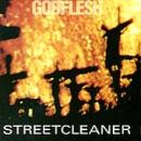 Godflesh - Streetcleaner - Cassette tape on Earache Records
