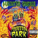 Haunted Garage - Possession Park - Cassette tape on Metal Blade Records