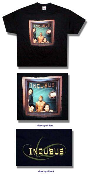 Incubus - Stellar - Shirt