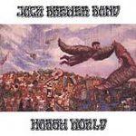 Jack Brewer Band - Harsh World - Vinyl album by Ex Saccharine Trust on New Alliance Records