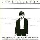 Jane Siberry - 1st LP - Cassette tape on East Side Digital Records