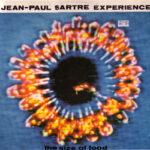 Jean Paul Sartre Experience - The Size Of Food - Cassette tape on Communion Records