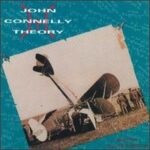 John Connelly Theory - Back To Basics - Cassette tape on Relativity Records