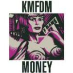 KMFDM - Money Bargeld - cassette tape on Wax Trax Records