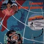 Lawndale - Beyond Barbecue - Vinyl album on SST Records