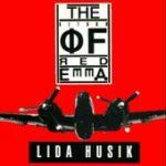 Lida Husik - The Return Of Red Emma - Cassette tape on Shimmy Disc Records
