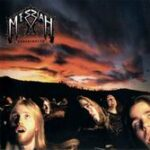 Messiah - Underground - CD on Noise Records