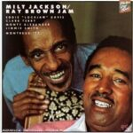 Milt Jackson and Ray Brown - Jam Montreux 77 - Cassette tape on Pablo Records