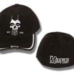 Misfits - 25 Years - Baseball Hat