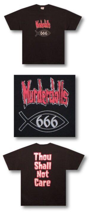 Murderdolls - 666 - Shirt