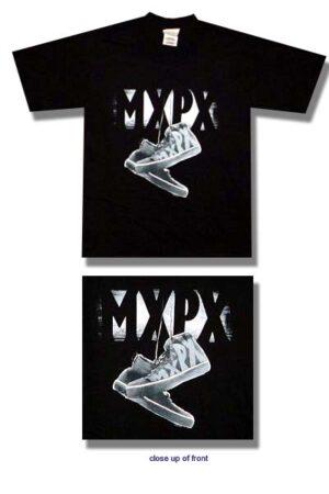 MXPX - Sneakers - Shirt
