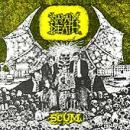 Napalm Death - Scum - Cassette