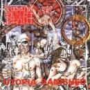 Napalm Death - Utopia Banished - Cassette tape on Earache Records