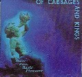 Of Cabbages And Kings - Basic Pain Basic Pleasure - Cassette tape on Triple X Records