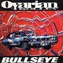 Ovarian Trolley - Bullseye - Vinyl LP on Broken Rekids Records
