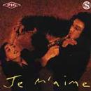 Pig - Je Maime - CD featuring Raymond Watts and JG Thirwell of Feotus on Invisible Records